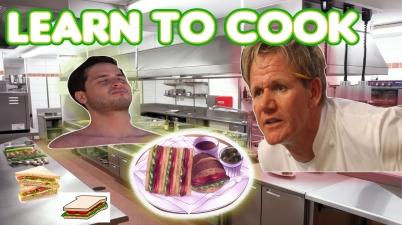 cook sandwich, bets sandwich